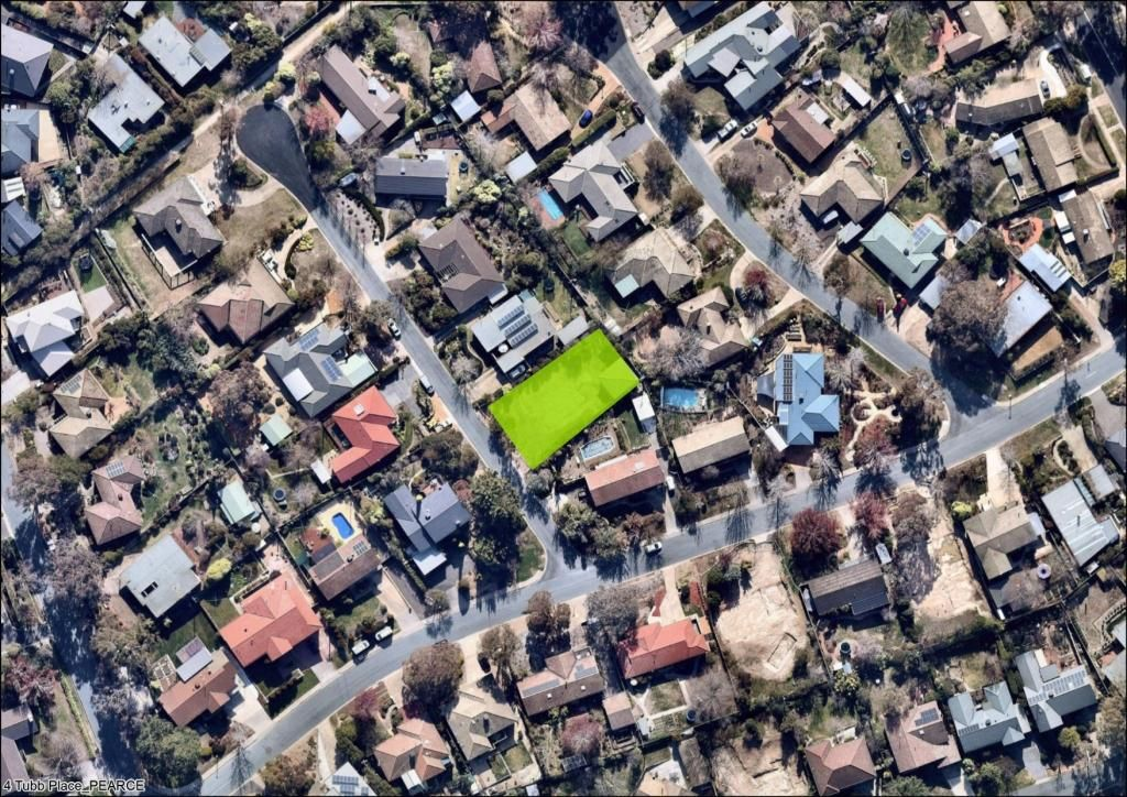 4 Tubb Place, Pearce ACT 2607, Image 0
