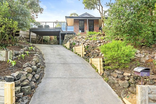 Picture of 104 Rosedale  Grove, FRANKSTON SOUTH VIC 3199