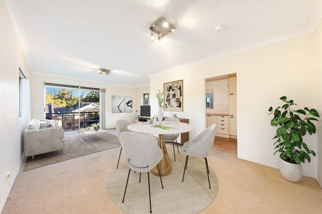 Picture of 10/26 Morden Street, CAMMERAY NSW 2062