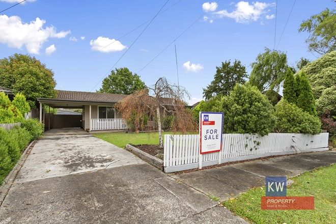 Picture of 30 William Cres, YINNAR VIC 3869