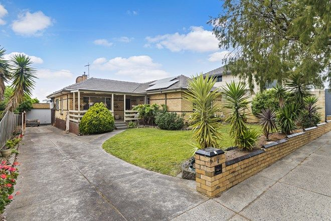 Picture of 2 Leroux Street, OAKLEIGH VIC 3166