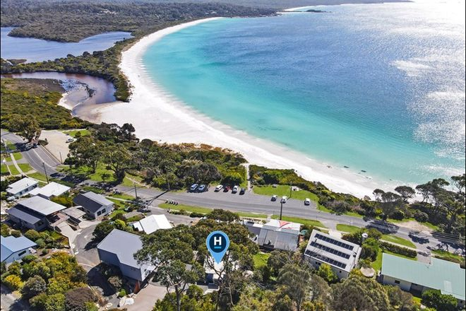 Picture of 4/22 Wedge Court, BINALONG BAY TAS 7216