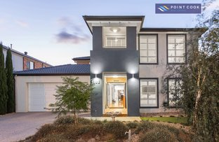 Picture of 135 Malibu Boulevard, Point Cook VIC 3030