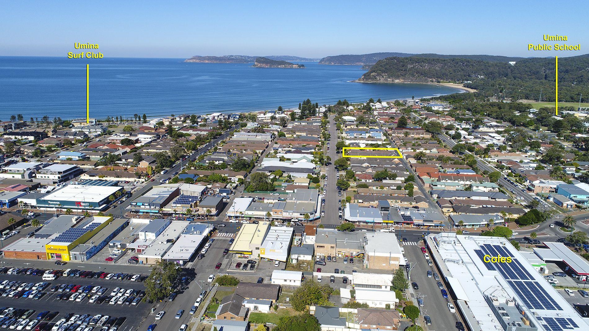 3/17 Berith Street, Umina Beach NSW 2257, Image 0