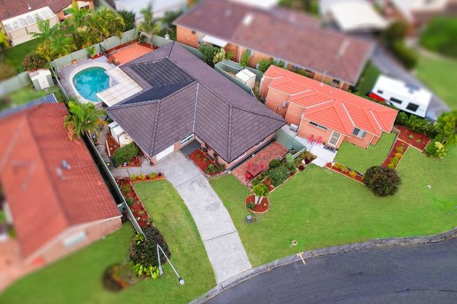 Picture of 3 Maxwell Close, GREEN POINT NSW 2251