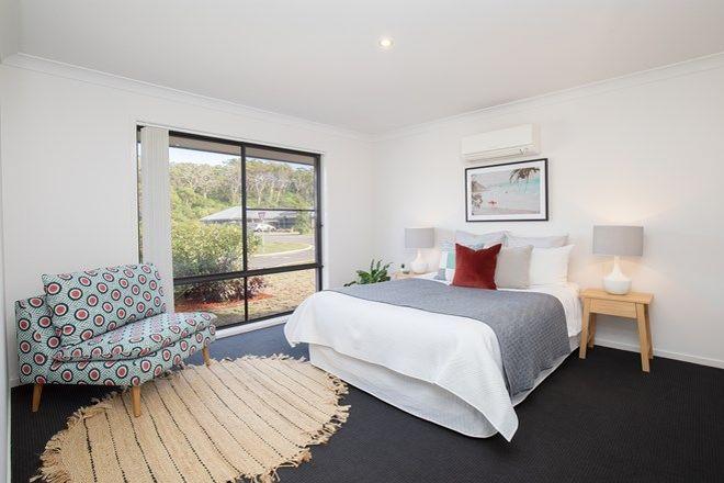 Picture of 8 Norfolk Street, FERN BAY NSW 2295