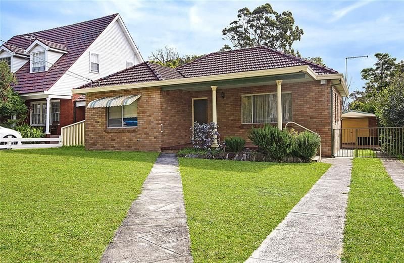 9 Vista Street, Caringbah South NSW 2229, Image 0