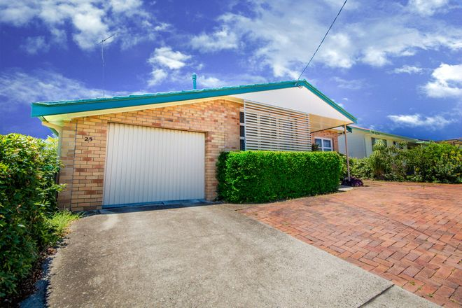 Picture of 25 Blanch Parade, SOUTH GRAFTON NSW 2460