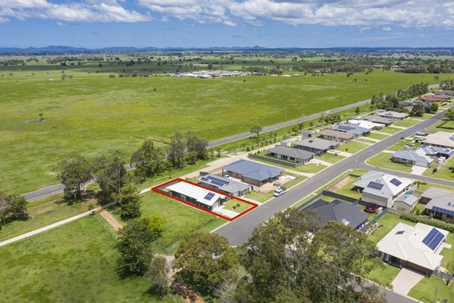 Picture of 30 Angus Drive, JUNCTION HILL NSW 2460