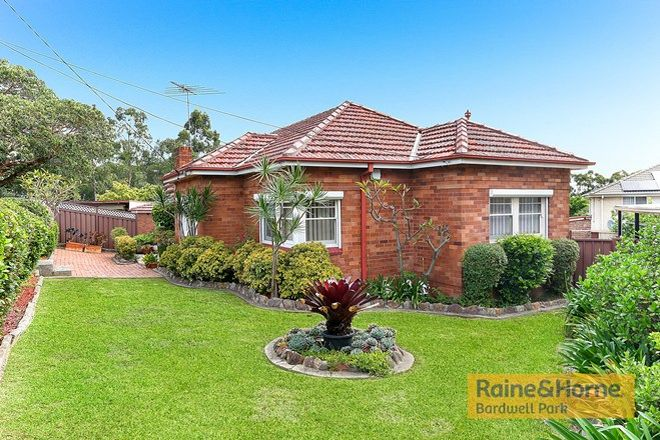 Picture of 2 Mount Lewis Avenue, PUNCHBOWL NSW 2196