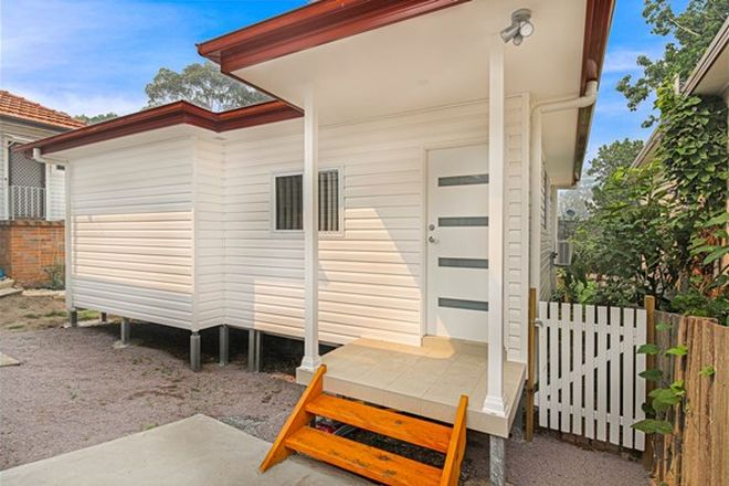 Picture of 4A Ackling Street, BAULKHAM HILLS NSW 2153