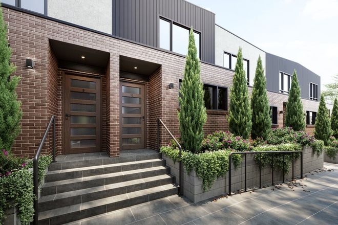 Picture of Townhouse at Maroondah Highway, RINGWOOD VIC 3134