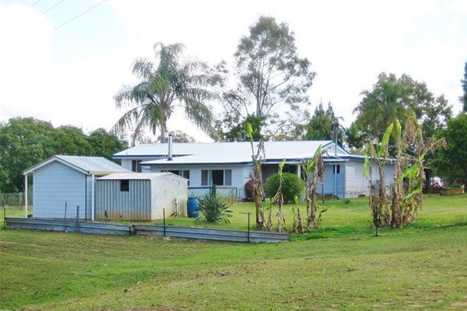 Picture of 510 Promisedland Road, PROMISEDLAND QLD 4660