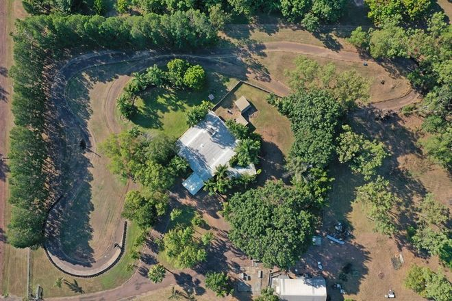 Picture of 180 Bastin Rd, HOWARD SPRINGS NT 0835