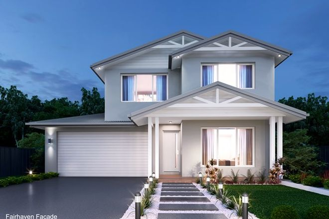 Picture of Lot 124 Lookout Way, WANDANA HEIGHTS VIC 3216