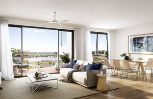 Picture of 9/18 Foreshore Street, Coomera QLD 4209