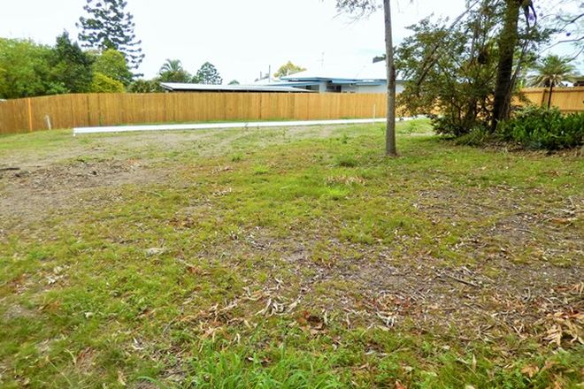Picture of Hayes Street, BRASSALL QLD 4305