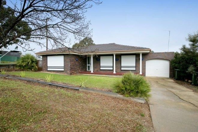 Picture of 45 Pitt St, JUNEE NSW 2663
