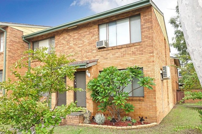 Picture of 1/2-8 Kazanis Court, WERRINGTON NSW 2747