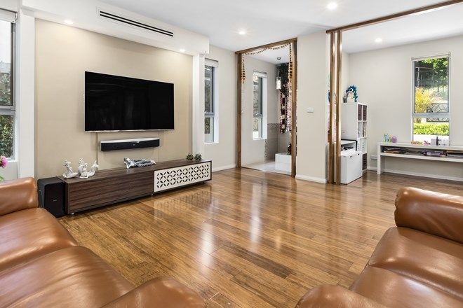 Picture of 2A Netherby Street, WAHROONGA NSW 2076