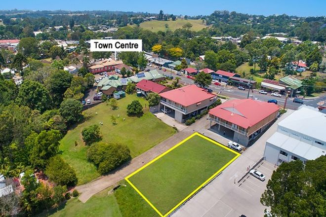Picture of 72A Maple Street, MALENY QLD 4552