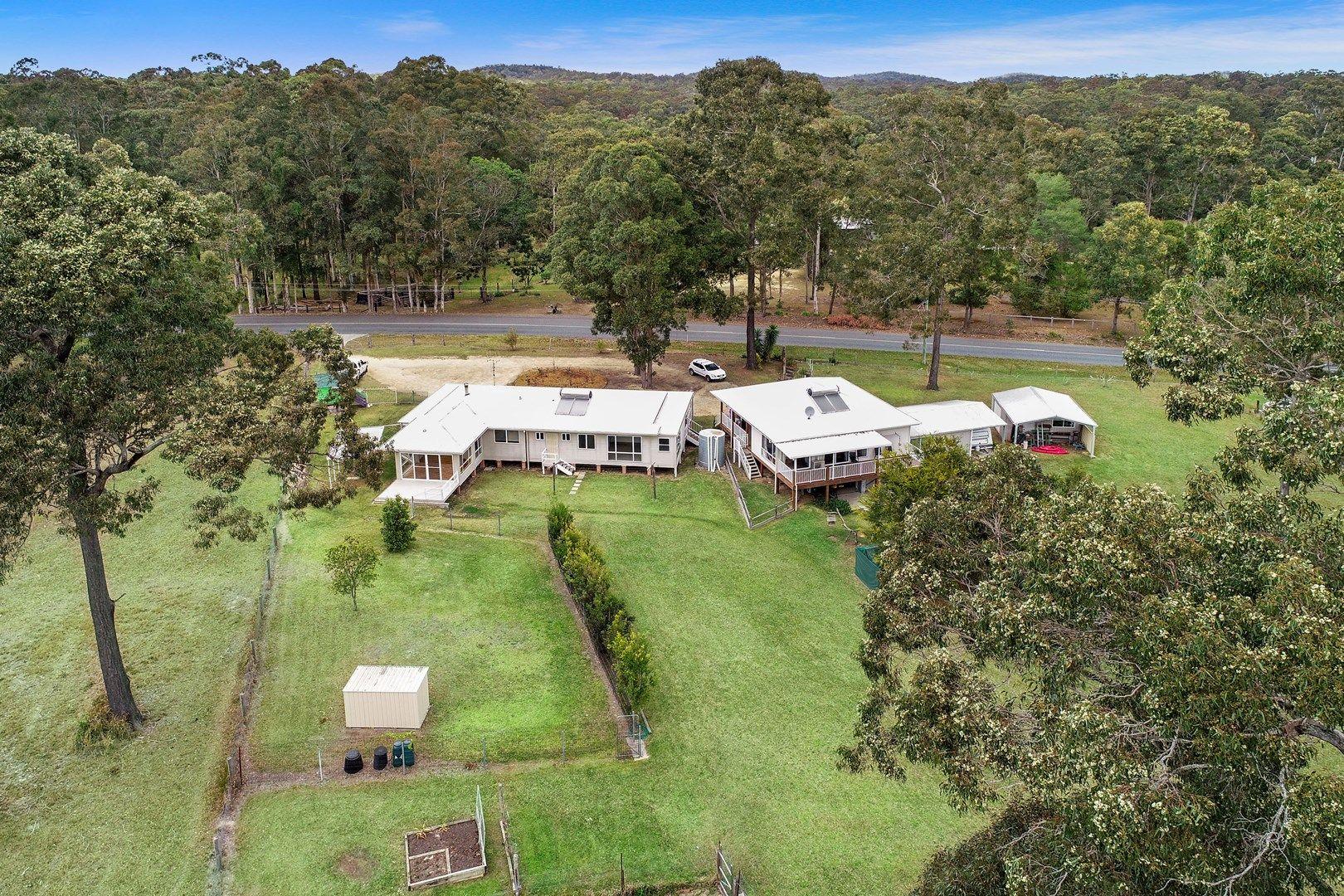 169 Sarahs Crescent, King Creek NSW 2446, Image 0