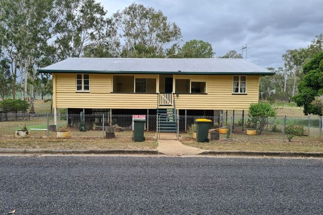 Picture of 4 Albany Street, TIRROAN QLD 4671