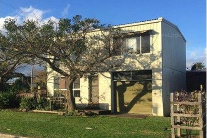 Picture of 257 Lawrence Hargrve Drive, THIRROUL NSW 2515