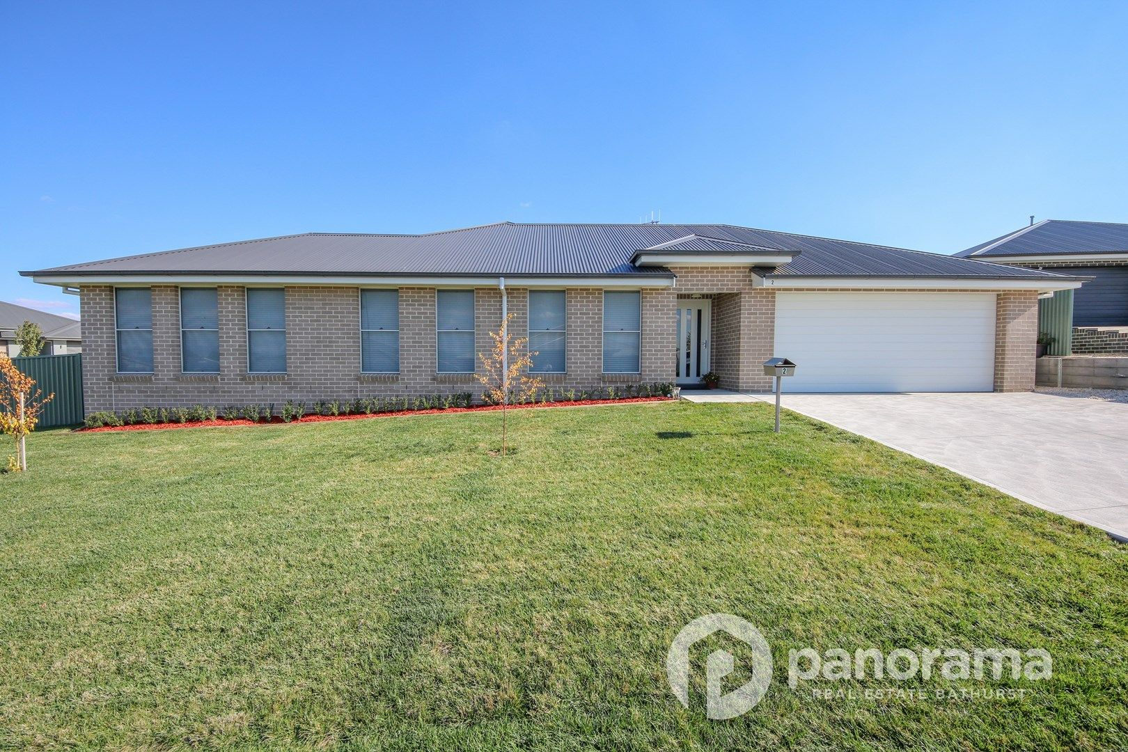 2 Morgan  Place, Llanarth NSW 2795, Image 0