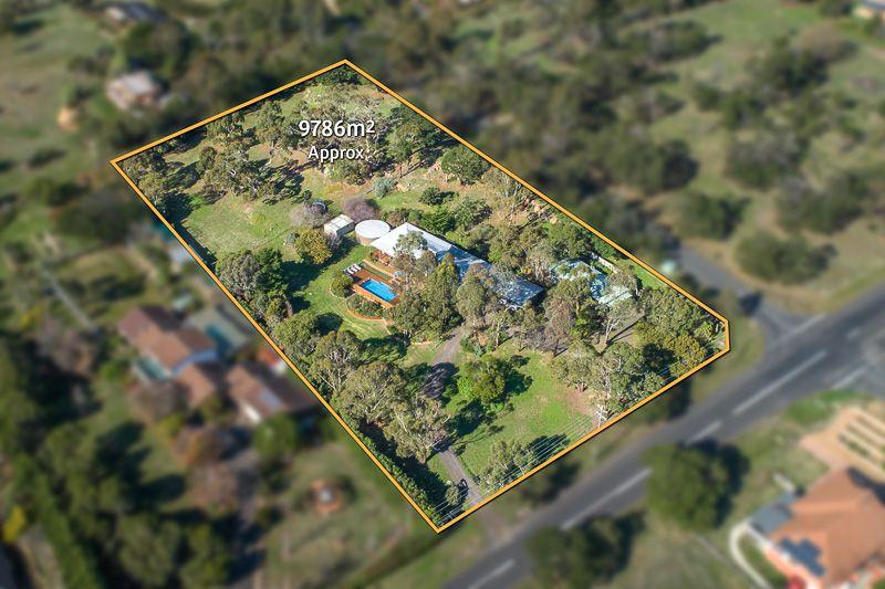 83 Mt Gisborne Road, Gisborne VIC 3437, Image 0