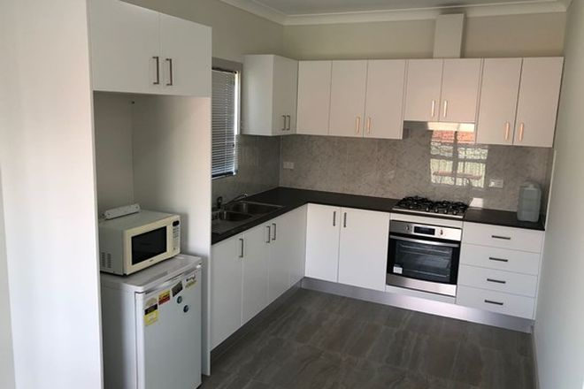 Picture of Flat 38a Eldon Street, RIVERWOOD NSW 2210