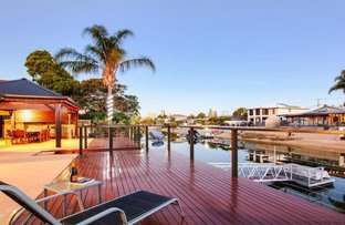Picture of 6 Monte Vista Court, Broadbeach Waters QLD 4218