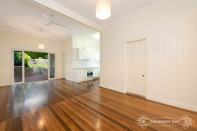 Picture of 32 Archibald Street, WEST END QLD 4101