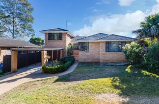 Picture of 4 Canton Street, Kings Park NSW 2148