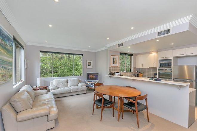 Picture of 3/125 Mona Vale Road, ST IVES NSW 2075