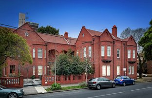 Picture of 1/61 Marne Street, South Yarra VIC 3141