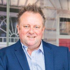 Aaron Reibelt, Sales Manager