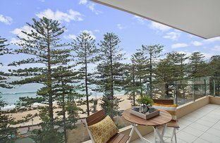 Picture of 30/66 North Steyne, Manly NSW 2095