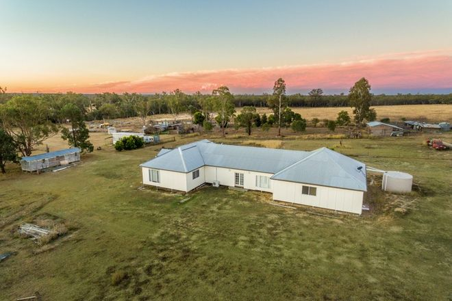 Picture of 37 Loupals Road, WHETSTONE QLD 4387