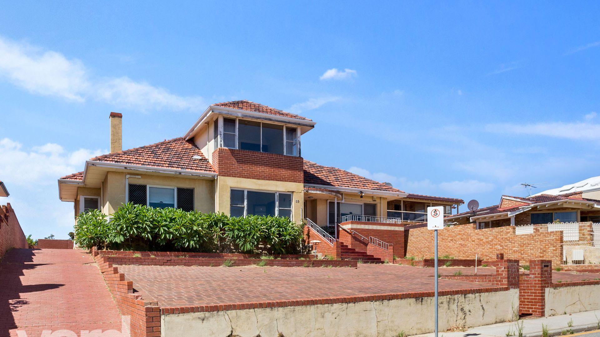 59 View Terrace, East Fremantle WA 6158, Image 1