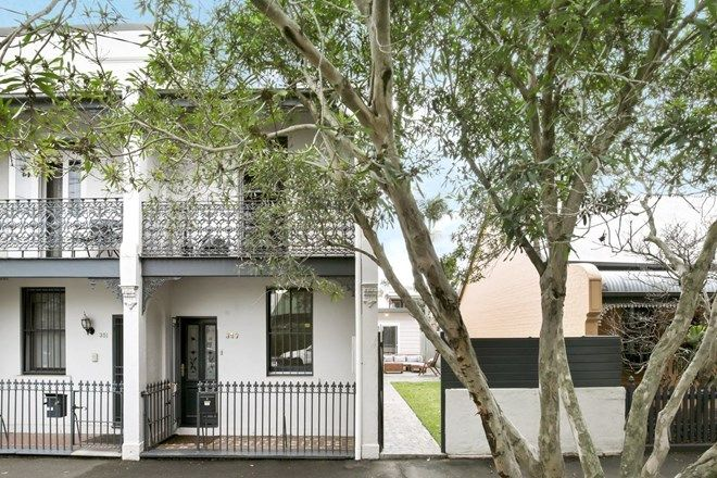 Picture of 349 Belmont Street, ALEXANDRIA NSW 2015