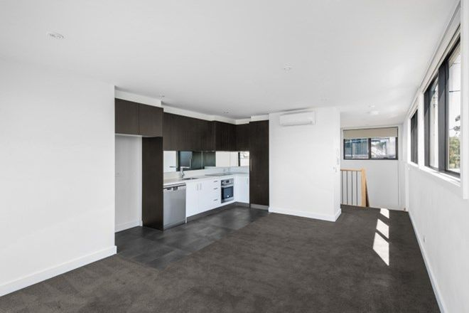 Picture of G01/83 Fehon Street, YARRAVILLE VIC 3013