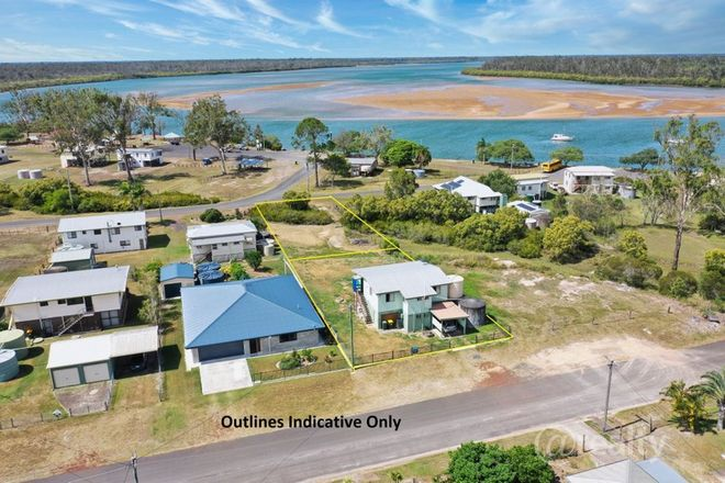 Picture of 10 Travis Street, BUXTON QLD 4660