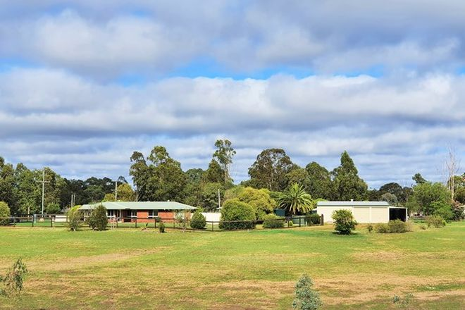 Picture of 18 Voll Avenue, OAKEY QLD 4401