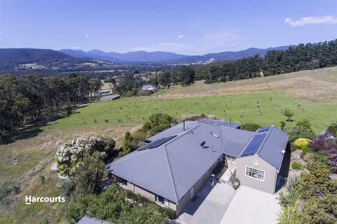 Picture of 100 Benders Road, HUONVILLE TAS 7109