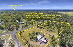 Picture of 7 Sea Eagle Close, Moore Park Beach QLD 4670
