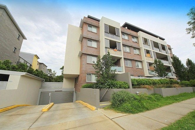 Picture of 19/33-35 St Ann Street, MERRYLANDS NSW 2160