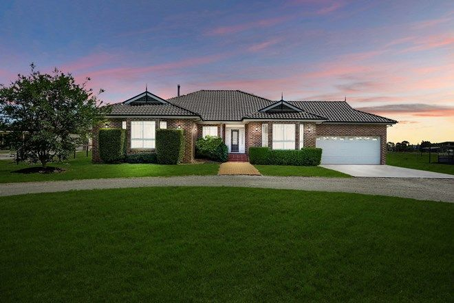 Picture of 55 Price Lane, AGNES BANKS NSW 2753