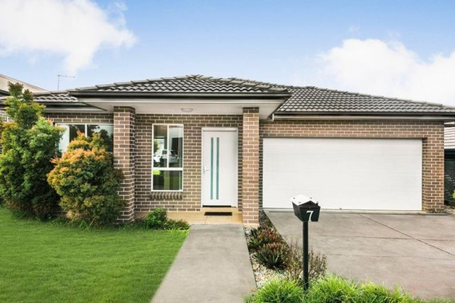 Picture of 7 Lillypilly Street, COLEBEE NSW 2761