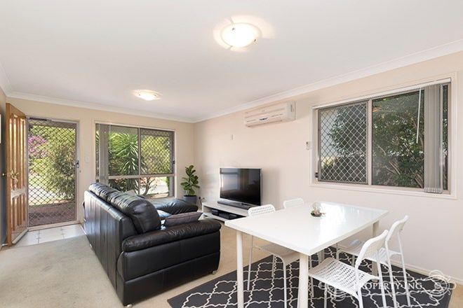 Picture of 85/391 Belmont Road, BELMONT QLD 4153